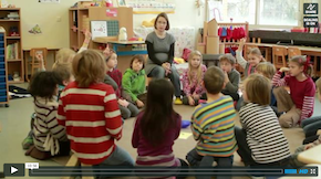 Link zum Montessori-Film bei Vimeo