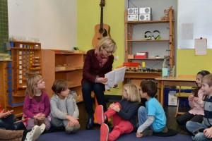 Montessori Grundschule Hannover