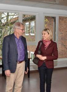 Vorlesetag Montessori Schule Hannover