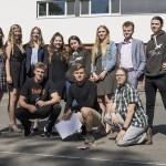 Montessori Bildungshaus Hannover gGmbH - Abiturienten-Abschlussveranstaltung 2019-06-28