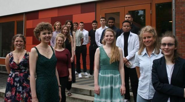 Montessori Abitur Hannover 2020
